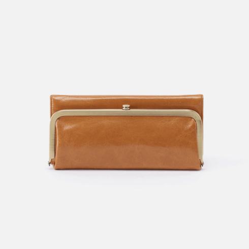 RACHEL Wallet Color: Honey collection with 1 products