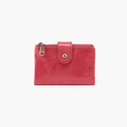 $98.00 RAY Wallet Color: Blossom