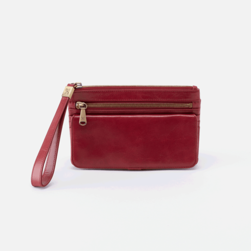 ROAM Wristlet Color: Berry collection with 1 products