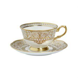 $110.00 Espresso Cup and Saucer