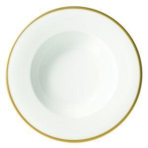 Prouna   Comet Gold Rim Soup $30.00