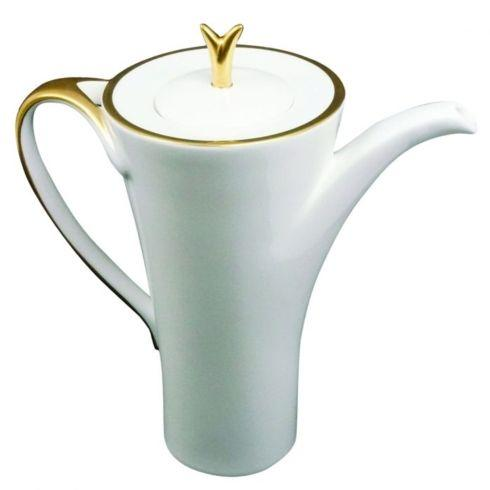 Prouna   Comet Gold Coffee Pot $145.00