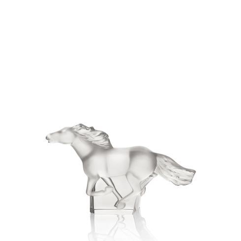 $575.00 Horse-Lalique