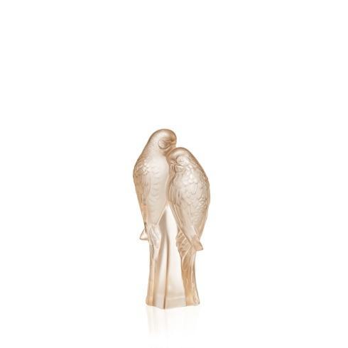 $800.00 Parakeets - Lalique