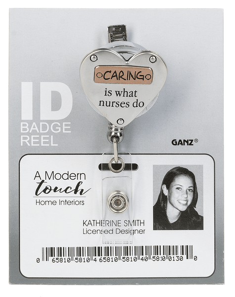 $14.94 Clip On ID Badge Holders