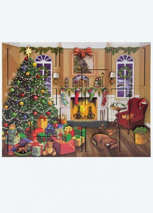 $90 Fireside Advent Calendar