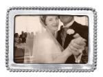 Mariposa   Pearled 4x6 frame $42.00