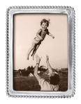 Mariposa   Pearled 5x7 frame $49.00