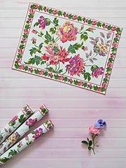 Greta Gardens Placemat- Ecru collection with 1 products