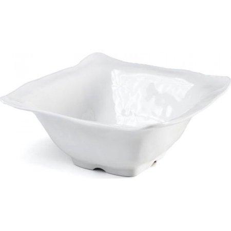 $34.95 Ruffle Square Bowl
