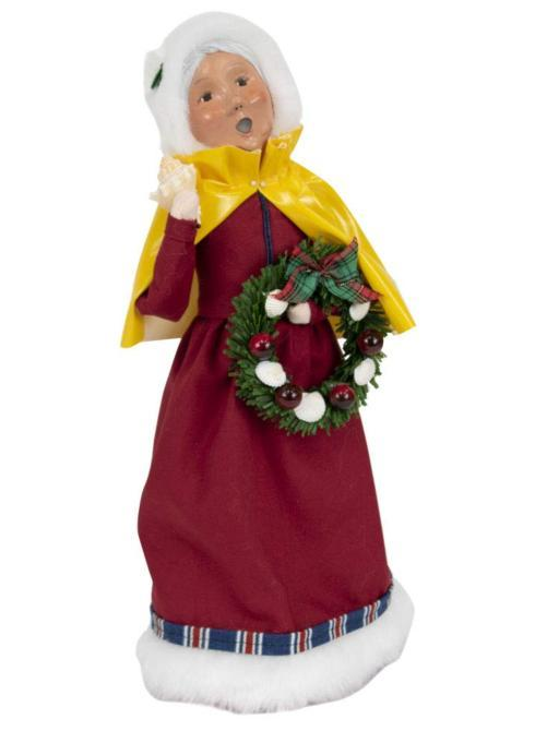 $78.00 Nautical Mrs Claus