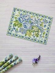 Vivian Placemat- Ecru collection with 1 products