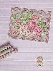 Vivian Placemat- Sage collection with 1 products
