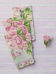Vivian Napkin Set- Sage collection with 1 products