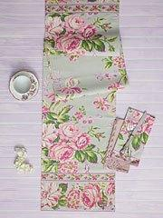 Vivian Runner- Sage collection with 1 products