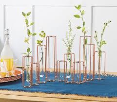 Mudpie   Copper Hinge Vase $51.00