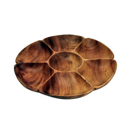 Pacific Merchants   Flower tray with sections $42.00