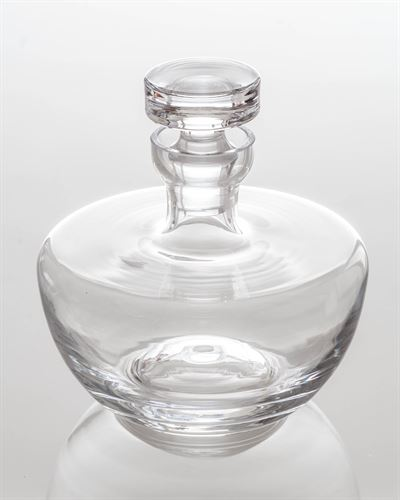 Abigails   Regal Design Classic Glass Carafe with Stopper $115.00
