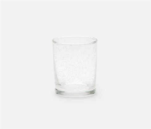 $22.00 Quinn Clear Tumbler