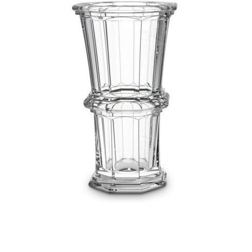 $2,200.00 Vase, Clear, Large