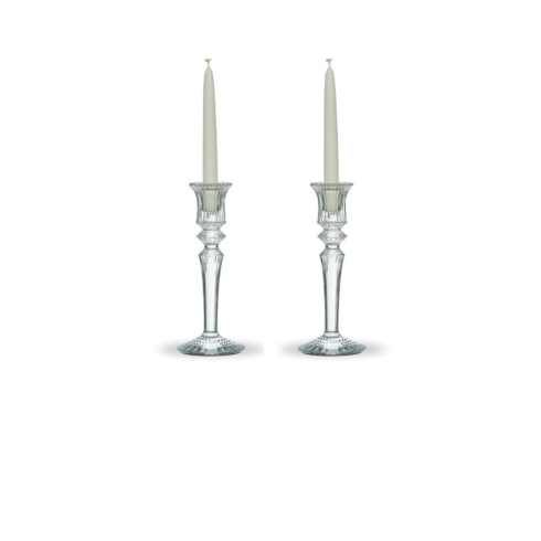 Baccarat  Mille Nuits Candlestick, Set of 2 $540.00