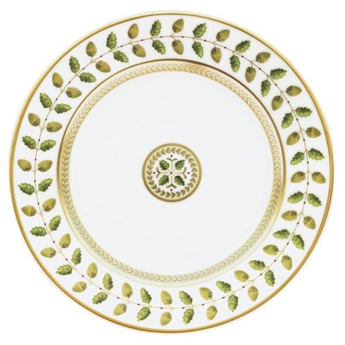 Bernardaud  Constance Green Bread and Butter Plate $95.00