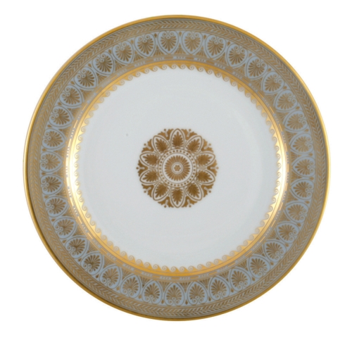 Bernardaud  Elysee (Historic Table) Bread and Butter Plate $130.00