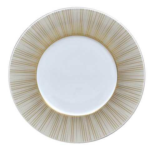 Bernardaud  Sol Salad Plate $80.00