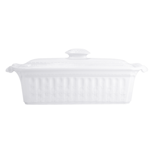 $503.00 Terrine with Cover - Rectangular
