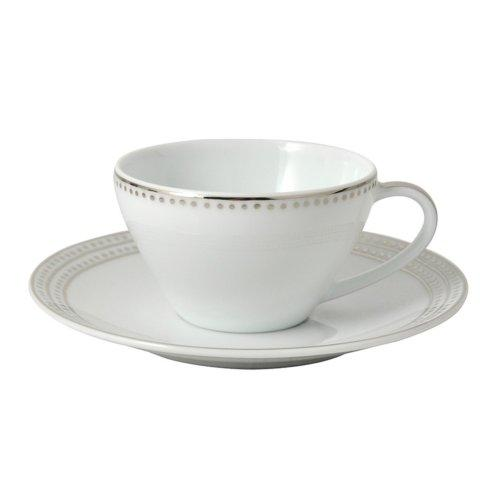 $100.00 Espresso Cup and Saucer