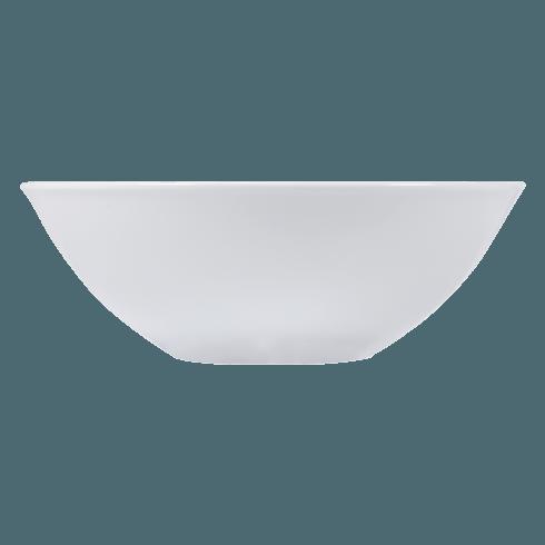Bernardaud  Ecume White (White Table) Cereal Bowl $50.00