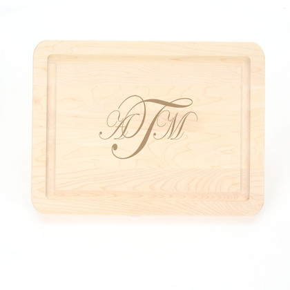 $50.00 Maple Cutting Board