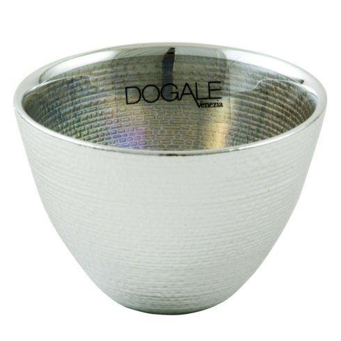 Dogale   Dogalini Deep Bowl, Mother of Pearl $50.00