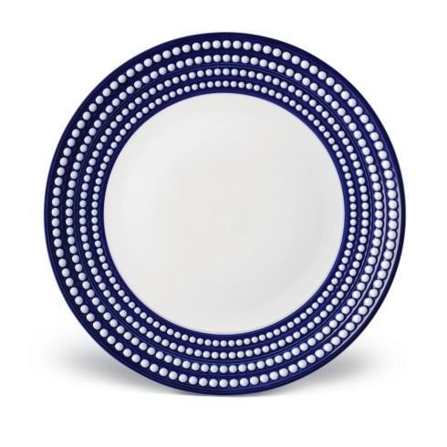 L'Objet  Perlée Blue Charger $180.00