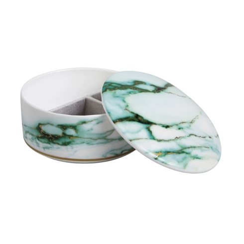 Marble Verde collection with 8 products