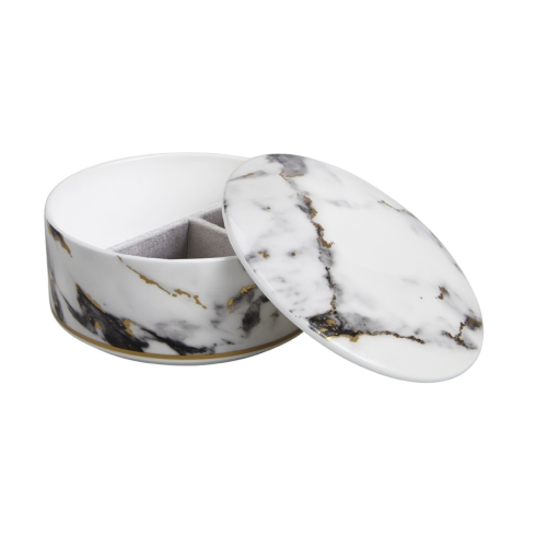 Marble Venice Fog collection