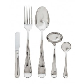 Ricci  Ascot Five Piece Hostess Set $100.00