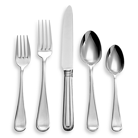 Ricci  Ascot Five Piece Place Setting $70.00