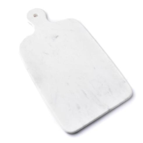 $58.00 White Marble Board, Large