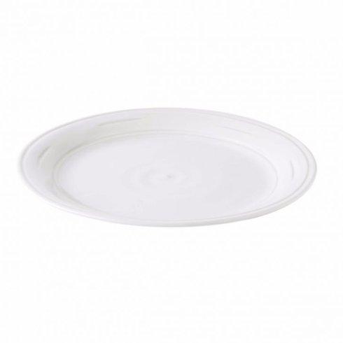 Simon Pearce  Belmont Dove Dinner Plate $45.00