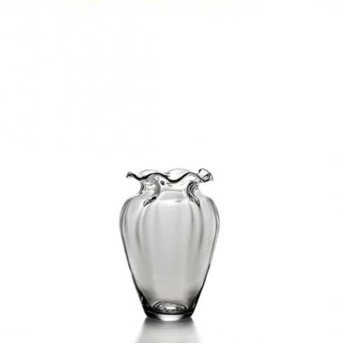 Simon Pearce  Chelsea Optic Cinched Vase $150.00