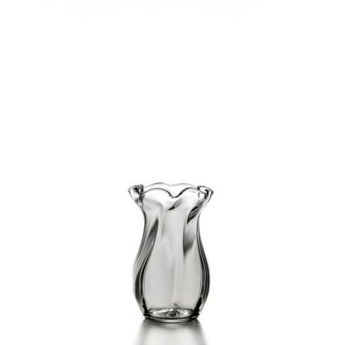 Simon Pearce  Chelsea Optic Vase, Small $135.00