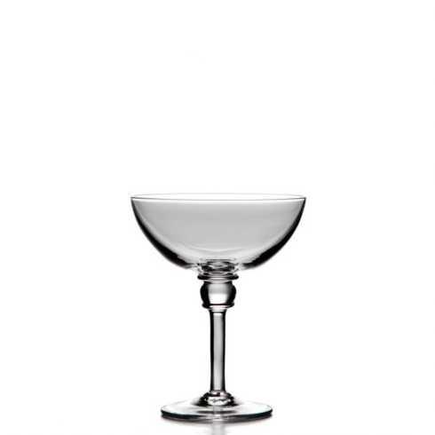 Simon Pearce  Hartland Champagne Coupe $75.00