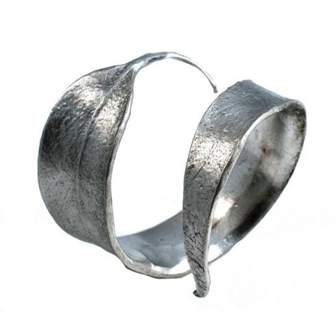 $52.00 Eucalyptus Napkin Rings
