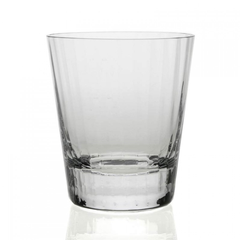 William Yeoward  Corinne (American Bar) Tumbler Double Old Fashioned $46.00