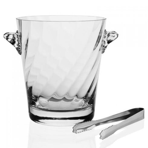 William Yeoward  Dakota (American Bar) Ice Bucket $125.00