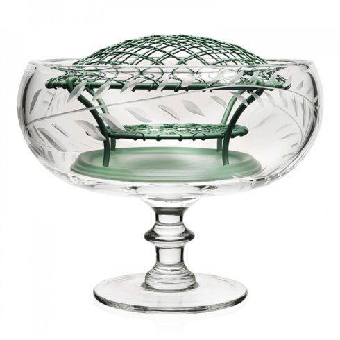 William Yeoward  Jasmine (Country) Footed Rose Bowl $275.00