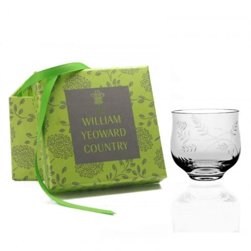 William Yeoward  Wisteria (Country) Votive $65.00