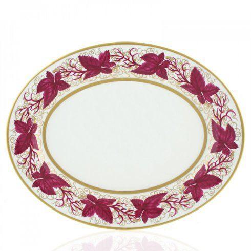 $1,145.00 Oval Platter