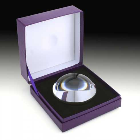 $173.00 Boxed Glass Magnifier